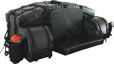 ATV Tek Arch Series Cargo Bag Black ACBBLK