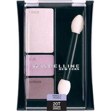 Maybelline New York Expert Eyes Trio Eyeshadow #20T Crown Jewels Perfect Pastels