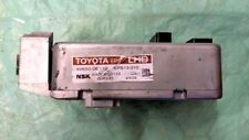 2014-2015 Toyota Highlander power steering module computer 89650-0E110