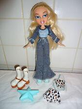 poupée Bratz cloé Comme neuf cloé numéro 1