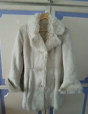 Absolutely Gorgeous Next Winter Coat, size UK10 - VGC