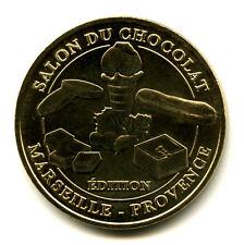 13 MARSEILLE Salon du chocolat, 2011, Monnaie de Paris