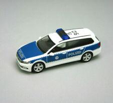 Herpa 929356 VW PASSAT Polizei D1 1 87