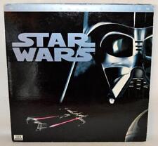 Star Wars A New Hope (Laserdisc, 1995) Widescreen Edition THX