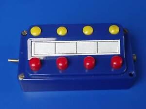 MARKLIN H0 - 7210 - Control Panel /(34)
