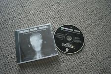 ROLLINS BAND ULTRA RARE 3 TRACK SAMPLER CD! HENRY ROLLINS BLACK FLAG