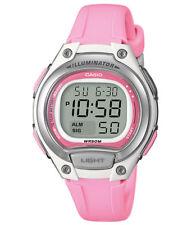 CASIO Digitaluhr für Mädchen LW-203-4AVEF