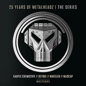 KAOTIC CHEMISTRY - DRUM TRIP (25 YEARS OF METALHEADZ)