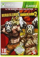 Borderlands 1 and 2 Collection - X360
