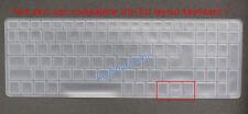 Keyboard Silicone Skin Cover Protector Acer Aspire E5-532,E5-532G,E5-574,E5-575