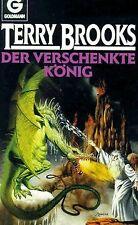Der verschenkte König. Fantasy- Roman. von Brooks...   Buch   Zustand akzeptabel