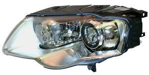 New! Volkswagen Passat Valeo Front Left Headlight 44718 3C0941753M