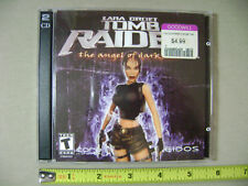 Lara Croft: Tomb Raider -- The Angel of Darkness (PC, 2003) (used) Videogame