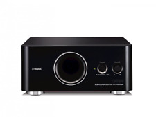 Yamaha YSTFSW050BL Subwoofer with HDMI Cable - Black
