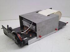 ATM PRINTER WINDER BEETLE 20 DP614-DFC PRINTER IMPACT 76MM 24V 2 COLOR SV