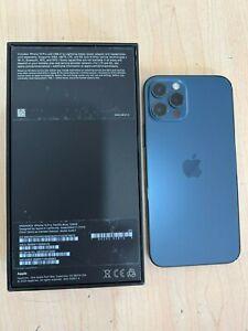 Apple iPhone 12 Pro - 128GB - Pacific Blue (Unlocked)