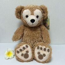 "17"" Duffy The Disney Bear ShellieMay friend New Tokyo Disney SEA JAPAN limited"