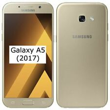 Samsung Galaxy A5 (2017) 32GB UNLOCKED A520F Smartphone GOLD BRAND NEW SEALED