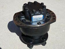 Hydraulic Motor Poclain Mse02 Series Cam Lobe Radial Piston