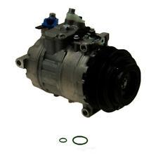 Nissens A/C Compressor fits 1996-2004 Mercedes-Benz SLK230 CLK320 CLK320,E320  W