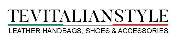 tevitalianstyle italian leather