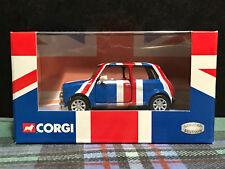 Corgi 1 36 Mini Union Jack Limited 04508