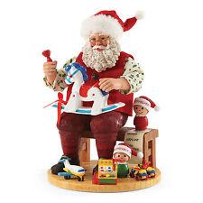 Possible Dreams Santa