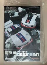 NEW Maketoys MTRM-09 Downbeat (Masterpiece Jazz) Transformers US Seller