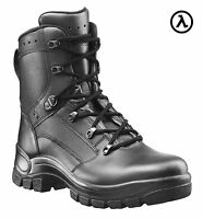 HAIX MEN'S AIRPOWER P7 HIGH WATERPROOF TACTICAL BOOTS 206215 * ALL SIZES - NEW