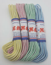4 MM ELASTIC BUNGEE ROPE SHOCK CORD Tie Down Rubber String Elasticated Stretch