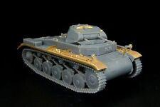 Hauler 1/72 Photo Etch HLH72055 Pz.kpfw.II Ausf.B detail set (S-Model kit)