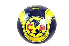 CA CLUB AMeRICA OFFCIAL SIZE 5 SOCCER BALL - 183 [Misc.]