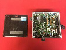 88 89 NISSAN D21 PATHFINDER PICKUP MT V6 ECM ECU ENGINE COMPUTER PCM MECS-G540