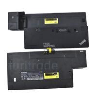 ThinkPad Ultra Dock 40A2 T440 T450 X240 T540 w540 L460 T470 T460 T560