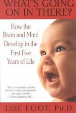 What's Going on in There? : How the Brain and Mind Develop in the-ExLibrary