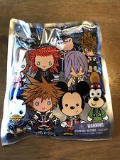 Kingdom Hearts Figural Keyring Blind Bag