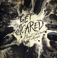 Get Scared - Best Kind of Mess [New CD]