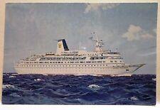 ms Golden Odyssey . Royal Cruise Line . Ocean Liner Ship Boat Vessel Astra II