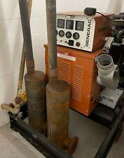 Generac 100 Kw Nglp Generator Set With516 Hours