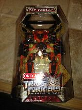 TRANSFORMERS MOVIE 2009 Revenge Of Rotf The Fallen TARGET EXCLUSIVE New Sealed
