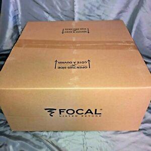 BRANDNEWSEALED Focal 300 ICLCR5 In-Ceiling 3-WAY Speaker (PAIR)