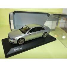 1/43 Audi a 8 glace Argent 501 10 081