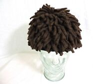 Handmade African Nudu Bamileke Style Hat  choice of color