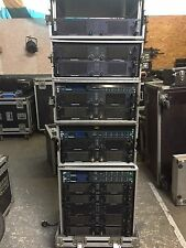 Lab Gruppen Fp6400 Amplifiers 1 Of 6 For Sale