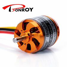 New DYS D3542-6 1000KV Brushless Multicopter Outrunner Motor for RC airplane