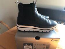 Gabor gr 39 stiefel schwarz , aus der aktuellen Kollektion