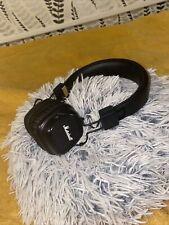 Marshall Major II 04092182  Foldable Wireless Headphones - Black