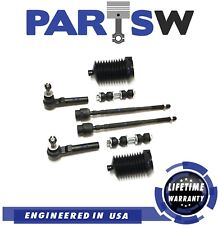 8 Pc Suspension Kit for Impala Monte Carlo Grand Prix Tie Rod Ends / Sway Bars