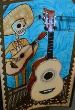 H. Jimenez Vihuela Guitar