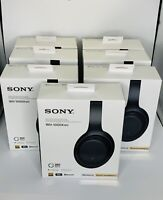 Sony WH-1000XM3 Over the Ear Wireless Headphones - Black